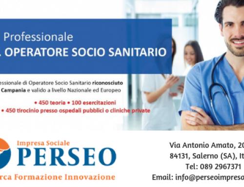 Corso OSS – Operatore Socio Sanitario