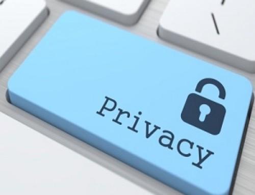 Gestione della Privacy e trattamento dati personali